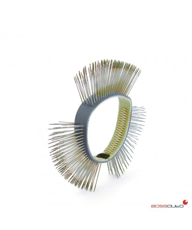 MBX® Cepillo acero inoxidable 11 mm