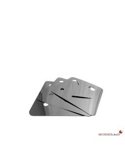 Iron Mask 12 x 12 cm (pack 3 unidades)