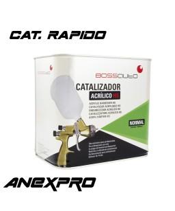 Catalizador HS VOC Rapido...