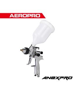 Pistola AEROPRO HVLP 1.4...