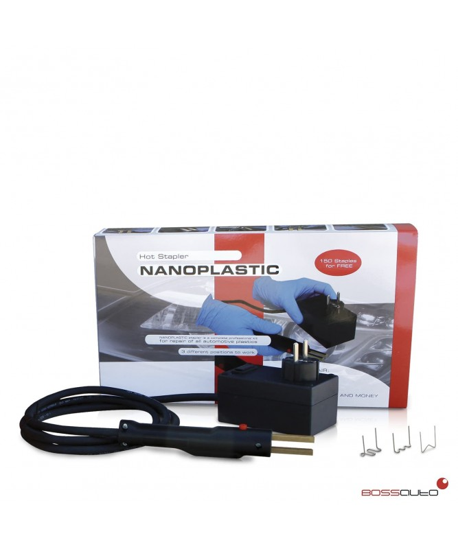 Kit NANOPLASTIC 220V EU