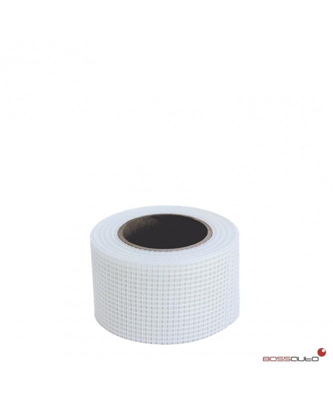 BPR Malla adhesiva refuerzo 50 mm x 20 m
