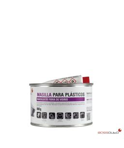 Masilla para plásticos lata 800 g
