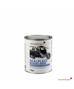 Selladora a brocha Sealplast Gris 1 Kg.