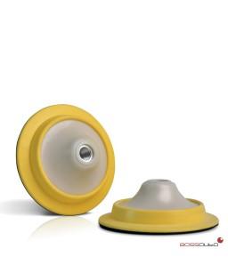 Plato para tampón de pulir de Ø175 mm con rosca M14