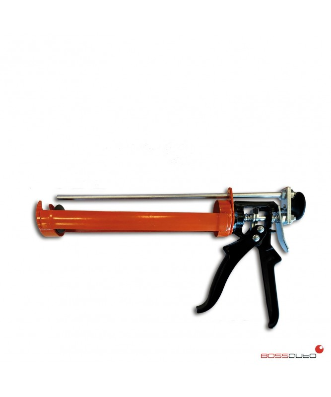 Pistola Manual Guía Cartucho 310ml Profesional 18:1