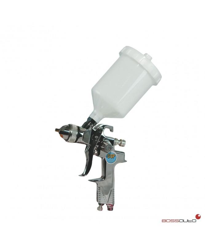 Pistola de pintura alta presión BSP 1