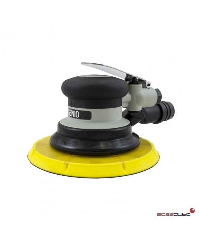 Lijadora neumática GENIO 150 mm ø5 mm