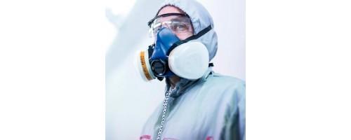 Materiales de seguridad e higiene