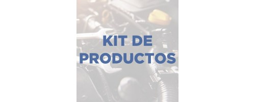 KIT DE PRODUCTOS
